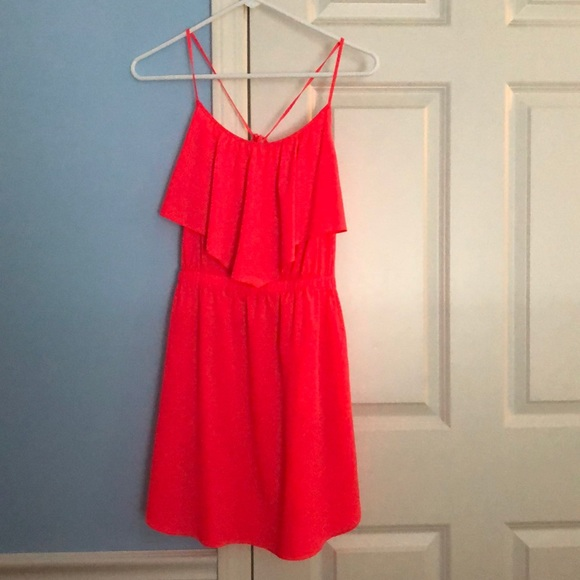 American Eagle Outfitters Dresses & Skirts - Hot Pink Dress